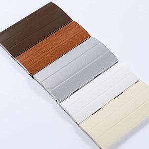 AA3004 Aluminium Coated Sheets Used for Metal Roofing Ceiling