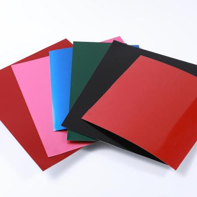 AA3004 Aluminium Coated Sheets manufacturer