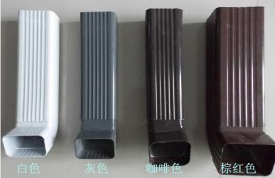 Color Coated Aluminum Coil for Downspout